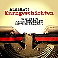 Amüsante Kurzgeschichten, 1 Audio-CD