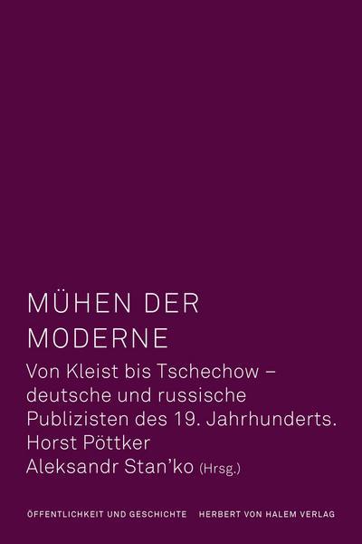 Mühen der Moderne