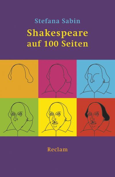 Shakespeare auf 100 Seiten (Reclams Universal-Bibliothek)