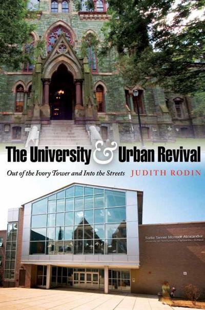 The University and Urban Revival