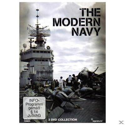 The Modern Navy