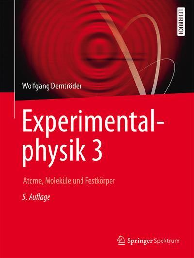 Experimentalphysik 3