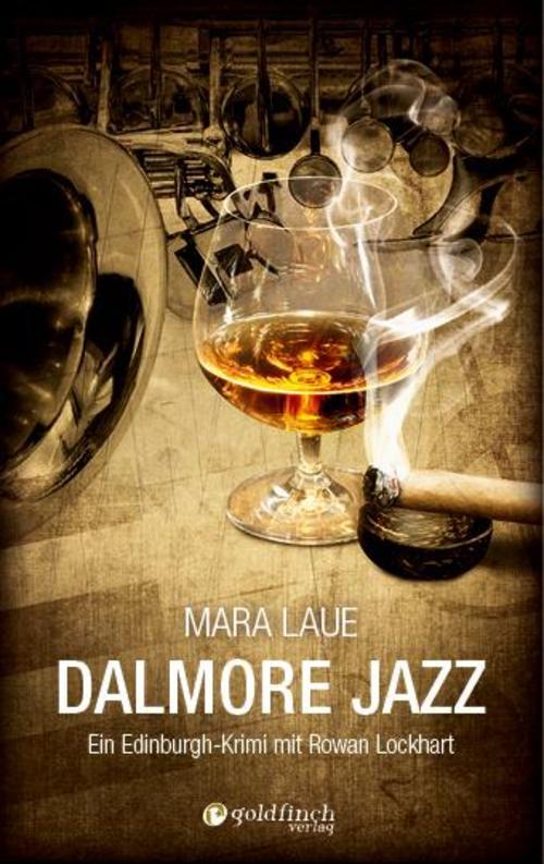 Dalmore Jazz Mara Laue