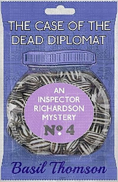 The Case of the Dead Diplomat