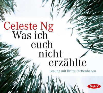Was ich euch nicht erzählte (6 CDs); Übers. v. Jakobeit, Brigitte; Deutsch