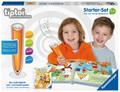 tiptoi® Starter-Set: Stift und Wörter-Bi ...
