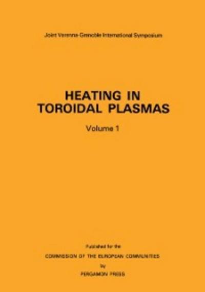 Heating in Toroidal Plasmas
