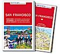 San Francisco; MERIAN momente - Mit Extra-Kar ...