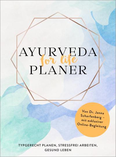 Ayurveda for life - Planer