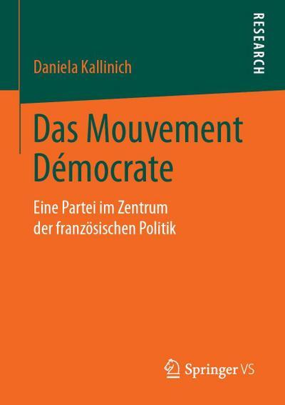 Das Mouvement Démocrate