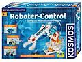 Roboter-Control (Experimentierkasten)
