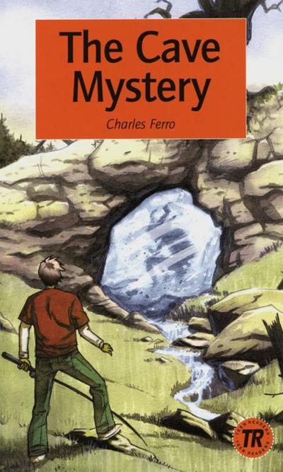 The Cave Mystery
