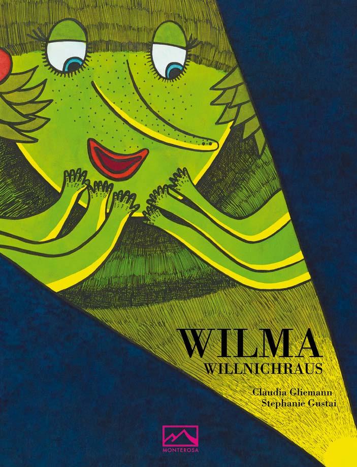 Wilma Willnichraus Claudia Gliemann