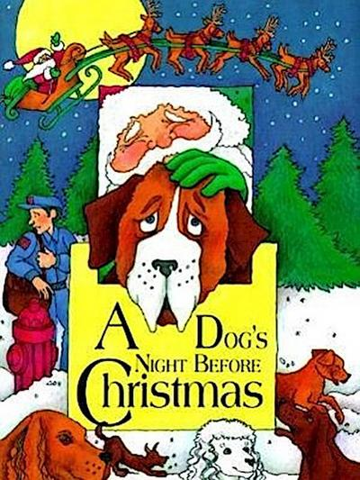 A Dog's Night Before Christmas