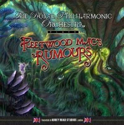 Royal Philharmonic Orchestra, T: Plays Fleetwood Mac's Rumou
