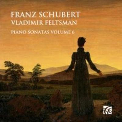 Klaviersonaten,Vol.6