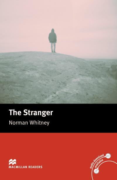 The Stranger: Lektüre (ohne Audio-CD) (Macmillan Readers)