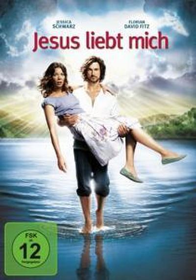 Jesus liebt mich - Warner Home Video - DVD, Deutsch, David Safier, ,