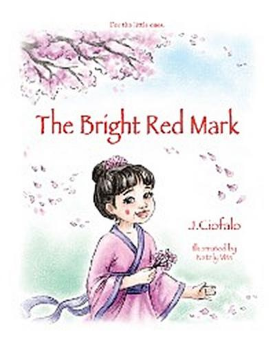 The Bright Red Mark
