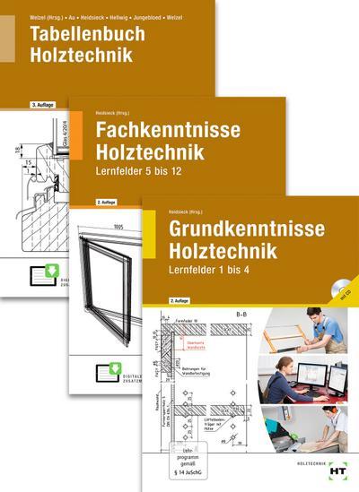 Paketangebot Holztechnik III