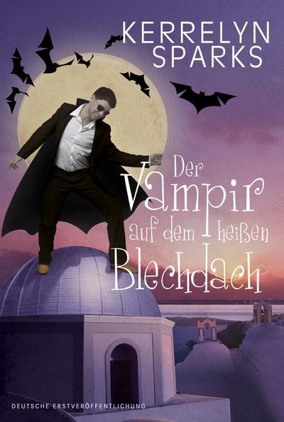 Vampir a. d. heißen Blechdach