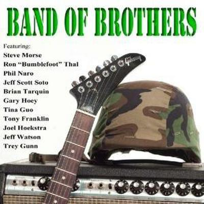 Various: Band Of Brothers