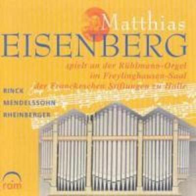 M.Eisenberg Spielt In Halle