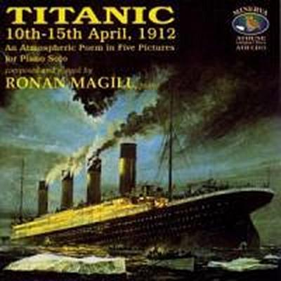 Titanic 10th-15th April 1912