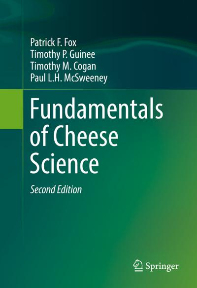 Fundamentals of Cheese Science
