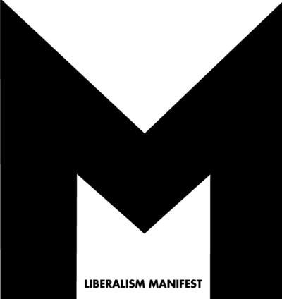 Liberalism Manifest: Gewichtig und genial: Ein Manifest in Wort und Bild