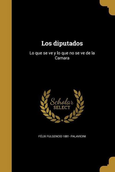 SPA-DIPUTADOS