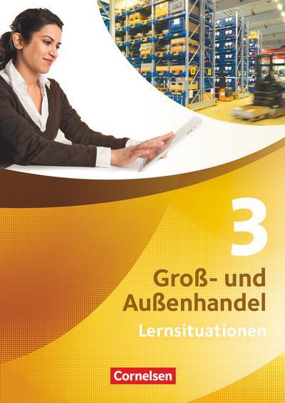 Groß- und Außenhandel - Aktuelle Ausgabe