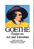 Essays on Art and Literature