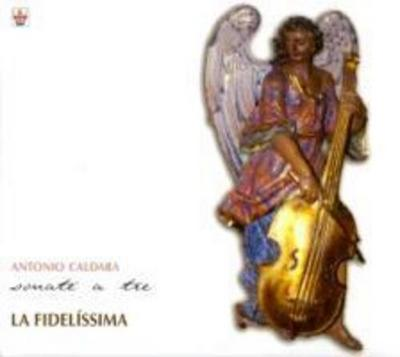 Sonate A Tre