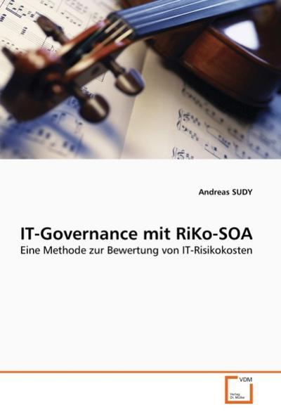 IT-Governance mit RiKo-SOA