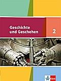 Geschichte und Geschehen - Ausgabe für Ausgabe für Niedersachsen, Bremen. Schülerbuch 6. Klasse