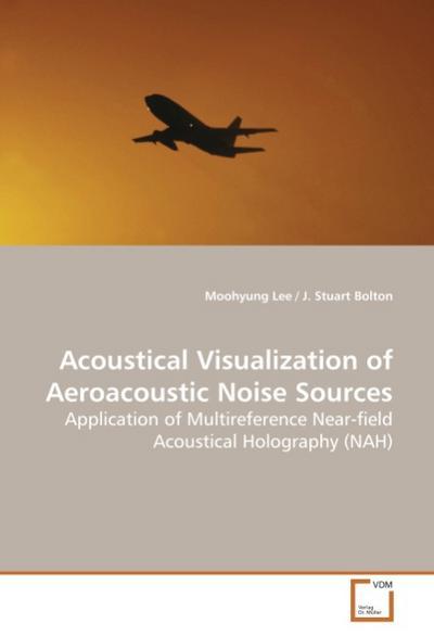 Acoustical Visualization of Aeroacoustic Noise Sources