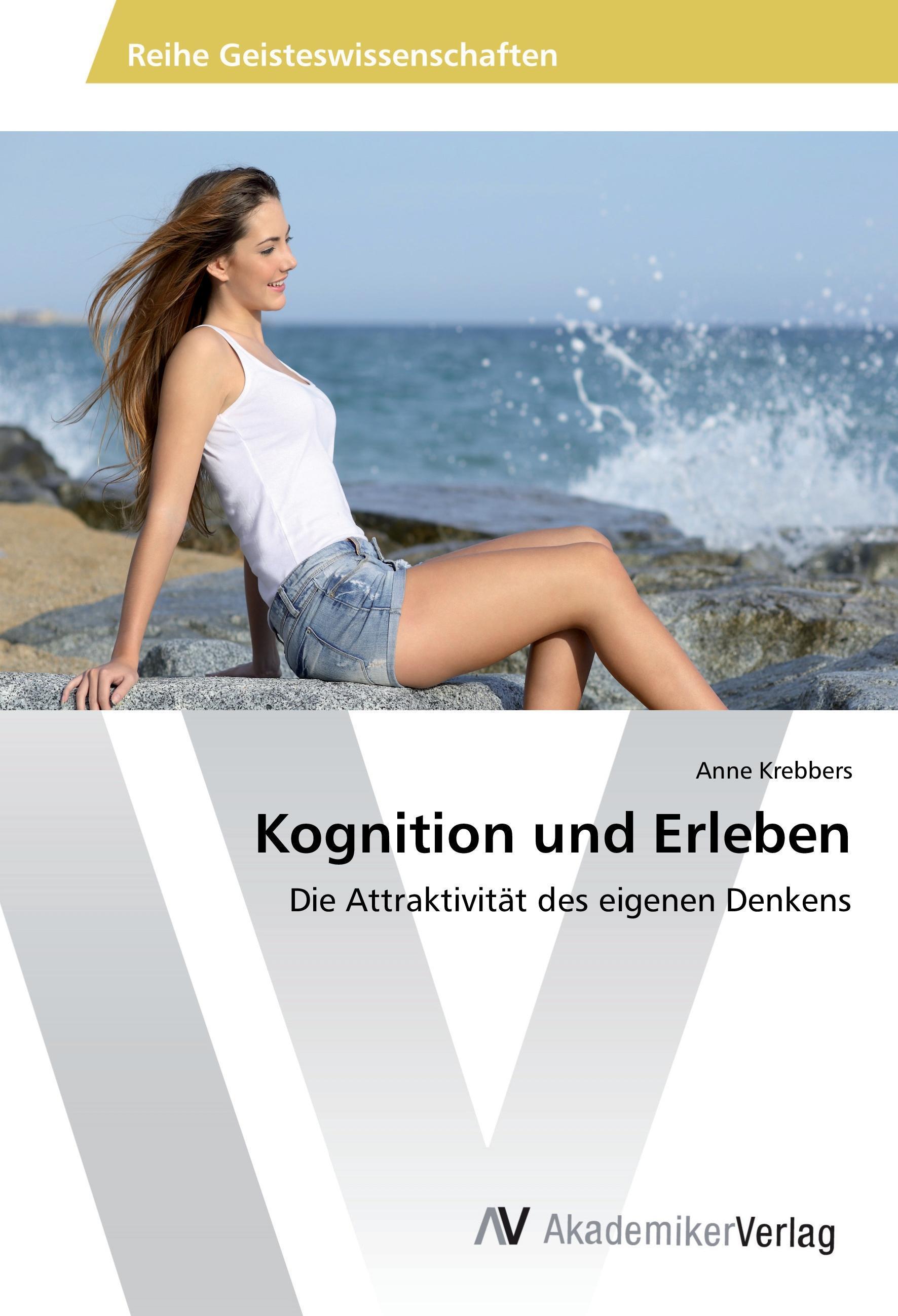 Kognition und Erleben Anne Krebbers