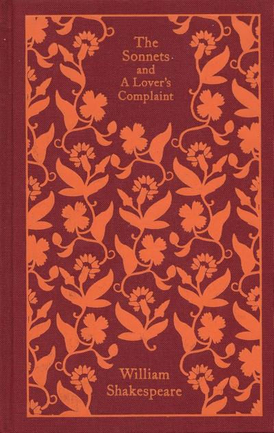 The Sonnets and a Lover's Complaint