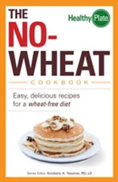 No-Wheat Cookbook