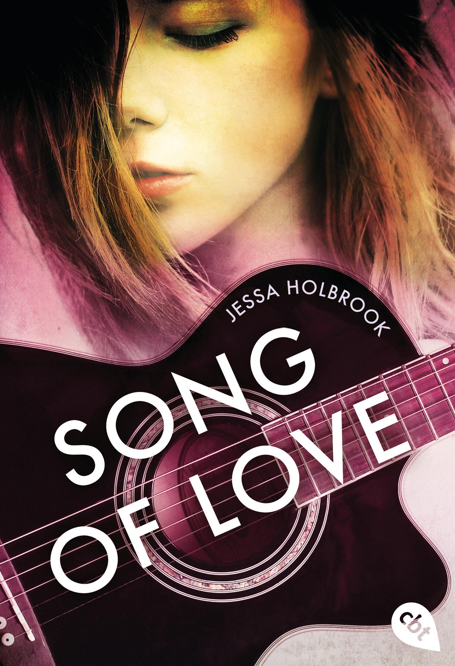Song of Love Jessa Holbrook