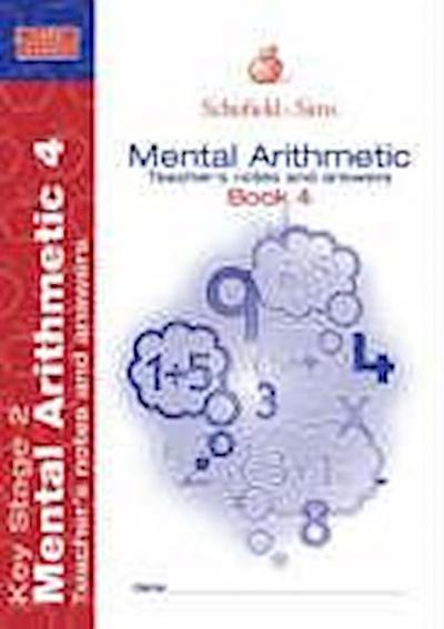 Mental Arithmetic 4 Answers