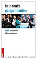 Gäriger Haufen: Die AfD: Ressentiments, Regimewechsel und völkische Radikale. Handreichung zum demokratischen Widerstand