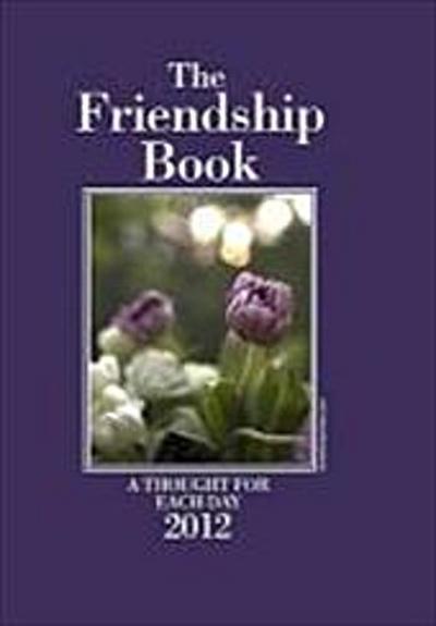 Friendship Book Annual 2012 (Annuals 2012)