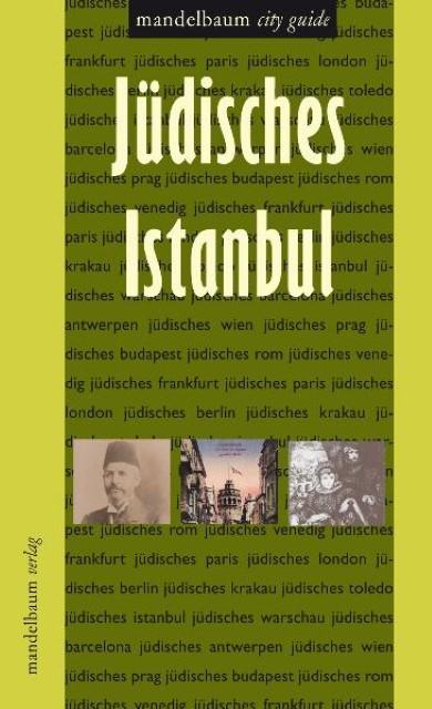 Jüdisches Istanbul - Oksan Svastics Özferendeci -  9783854763291