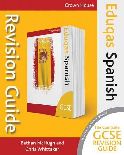 Eduqas GCSE Revision Guide Spanish