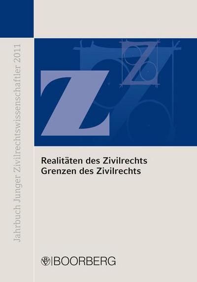 Realitäten des Zivilrechts Grenzen-des Zivilrechts