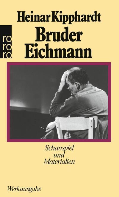 Bruder Eichmann