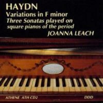 Klaviersonaten 35,49,20