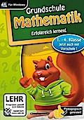 Grundschule Mathematik. Für Windows Vista/7/8 ...